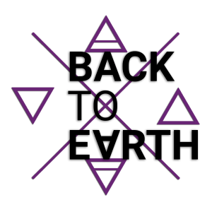 Back to Earth Logo elements-SQ2-V