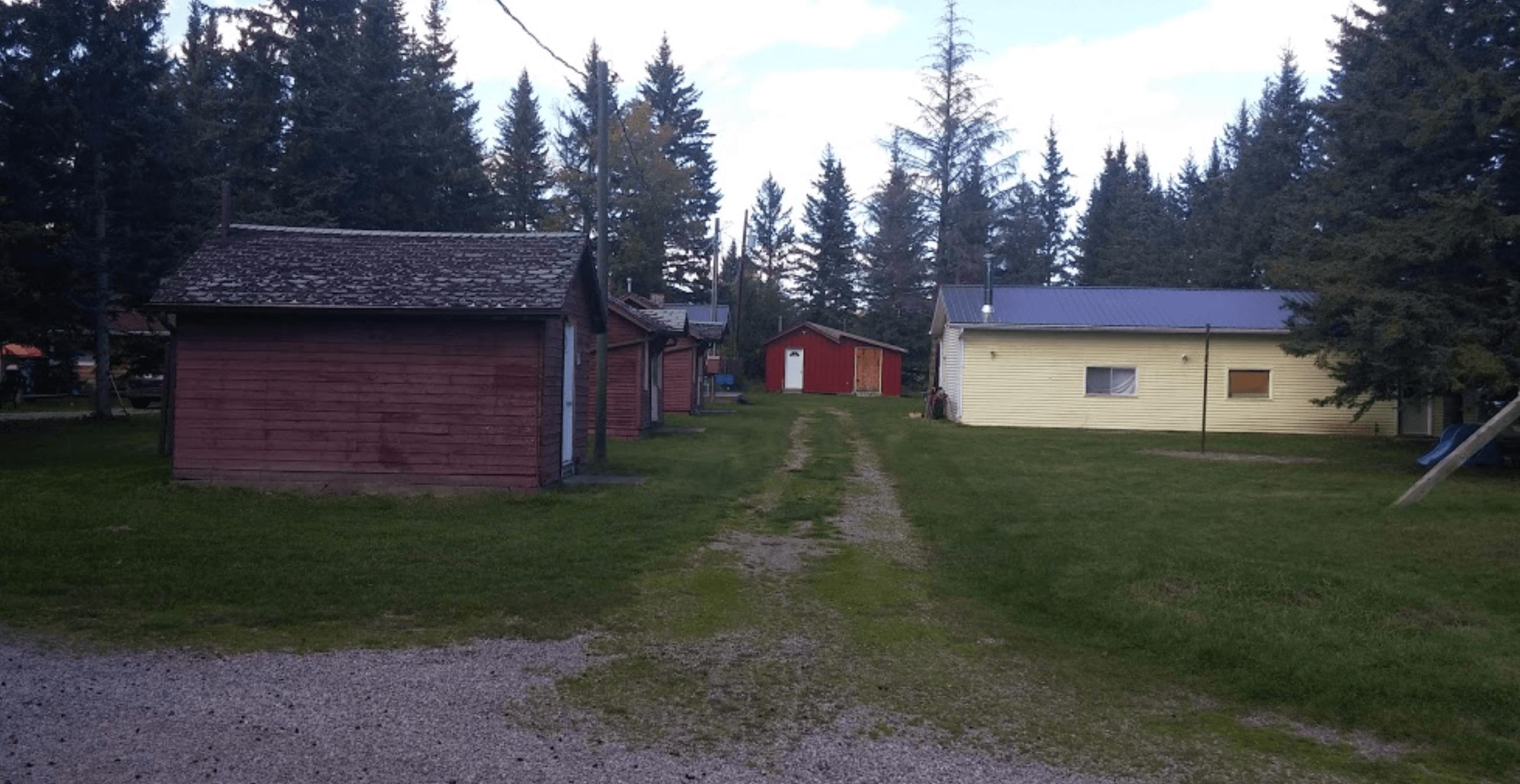 brownwell children's retreat